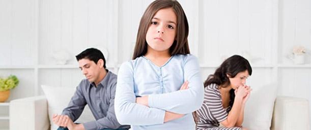 Cómo comunicarle a la familia la decisión de divorciarse