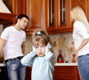 Cómo hablar de divorcio a los niños