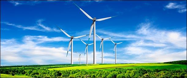 Factores a considerar al aplicar energía eólica