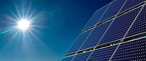 Factores a considerar para aplicar energía solar