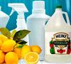 Consejos para ser ecológicos al limpiar nuestros espacios