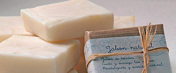 Receta y propiedades del jab n neutro natural - Jabon neutro para limpiar ...