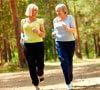 Cómo hacer caminata según la edad