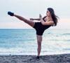 Las artes marciales ideales para mujeres