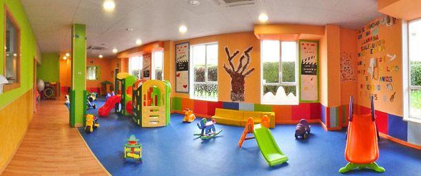 ¿Qué es un Baby Gym?