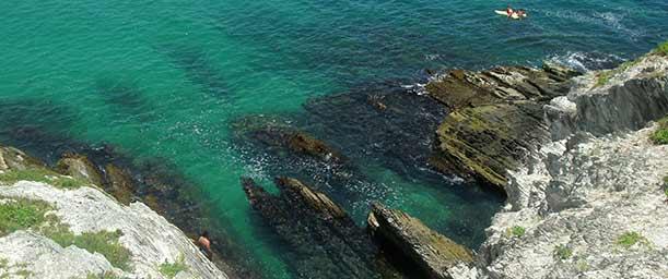 Playa Parguito, surf, gastronomía y fiesta