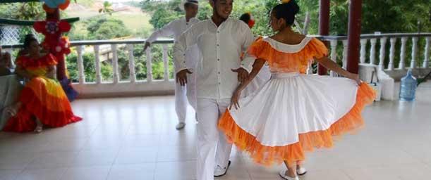 El Galerón y sus protagonistas, música típica de Margarita