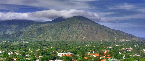 Cerros Matasiete y Guayamurí, Margarita más que playas