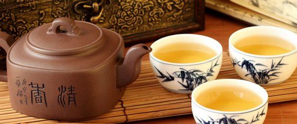 El té y las infusiones, ventajas y desventajas