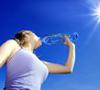 El agua y la vida humana