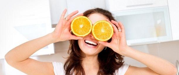 Alimentos que ayudan a ver mejor