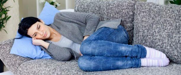 Qué es el síndrome premenstrual