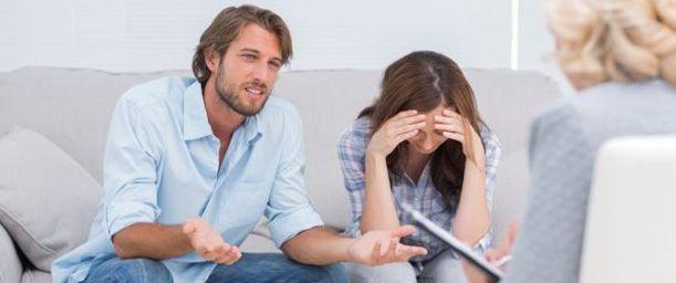 Qué es la terapia de parejas