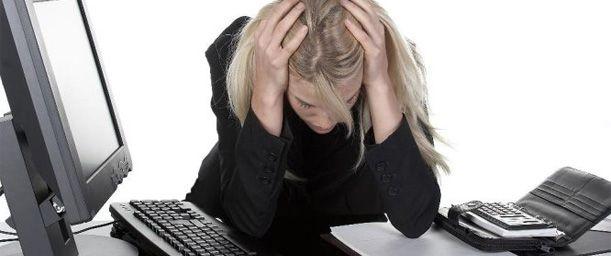 Cómo convivir con el estrés