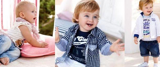 Los niños pueden decidir cómo vestirse