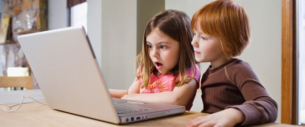 Internet y menores de edad