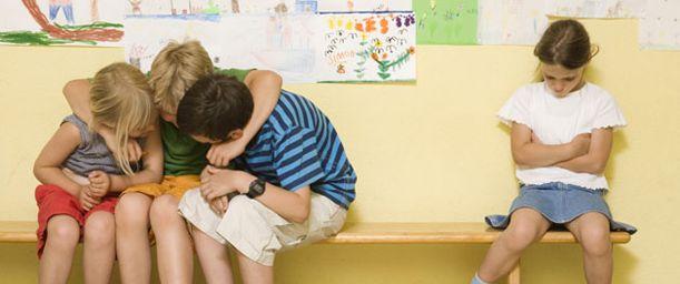 Como prevenir el bullying en la escuela