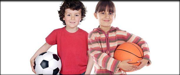 Cómo elegir un deporte para los niños