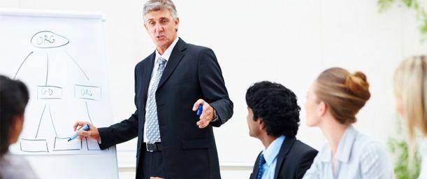 Por qué son importantes los cursos gerenciales
