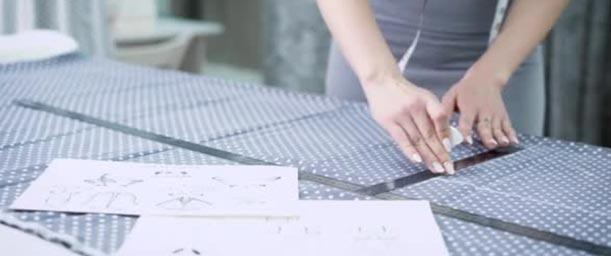 Cómo hacer patrones de ropa