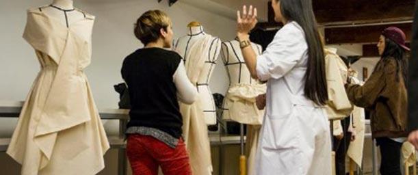 Cómo hacer patrones de vestidos