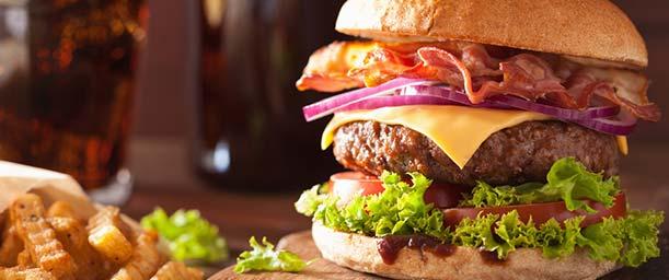 Cómo preparar hamburguesas