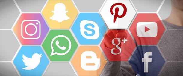 Redes sociales que existen