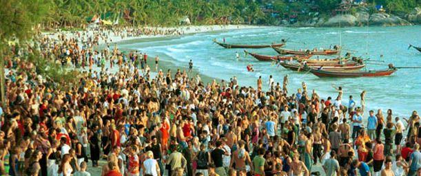 Altas y bajas en el turismo