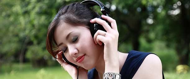 ¿Cómo ayuda la música a nuestra salud?