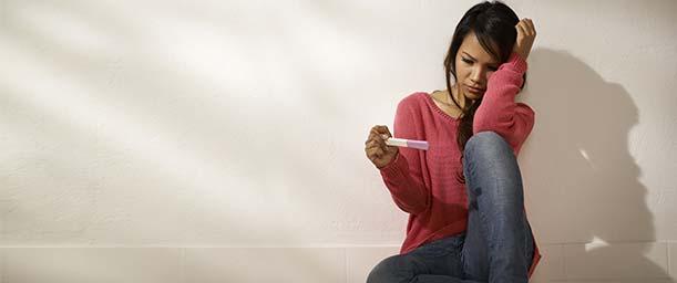 ¿Qué es el embarazo precoz?