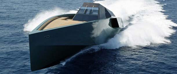 ¿Qué es Arquitectura Naval?