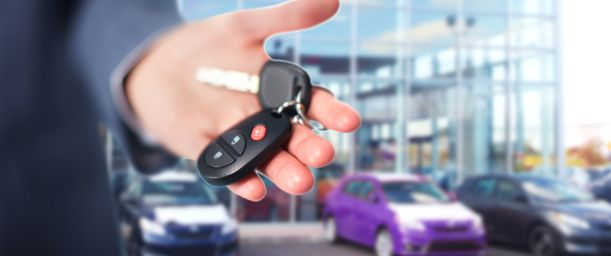 Lo que hay que saber al alquilar un carro