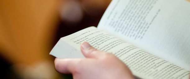 Qué es la lectura comprensiva