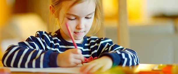 Qué son los deberes de los Niños