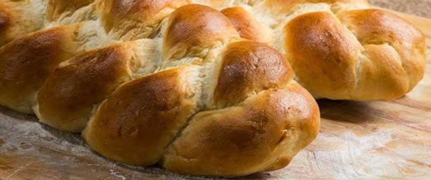 Cómo hacer pan dulce