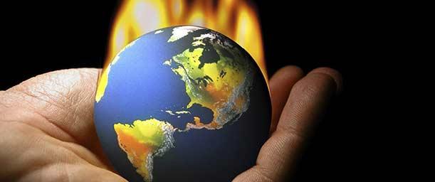 Cómo prevenir el calentamiento global