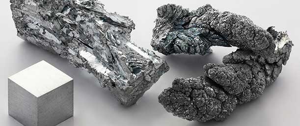 Usos del zinc