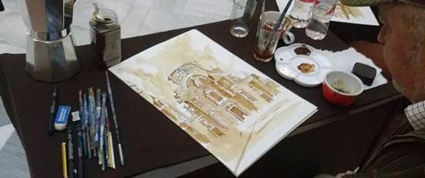 Cómo pintar un cuadro