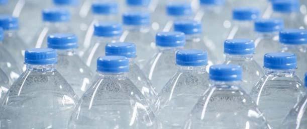 Qué es el plástico PET