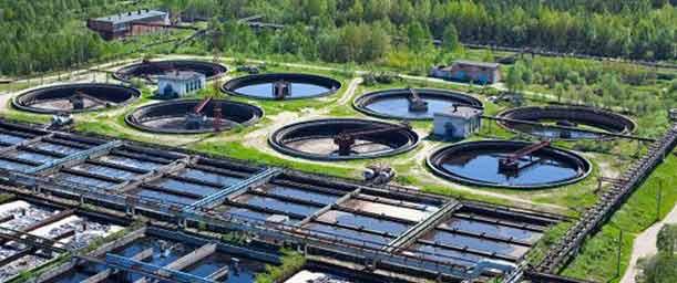 Qué es una Planta de Tratamiento de Agua Potable