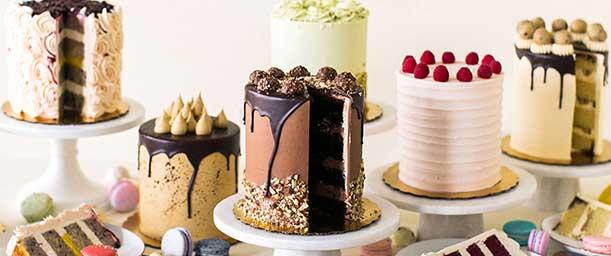 Qué es pastelería