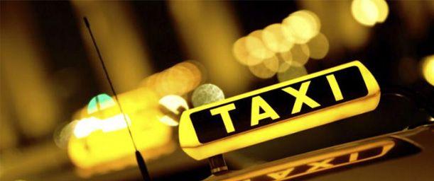 Cómo viajar seguros en taxi