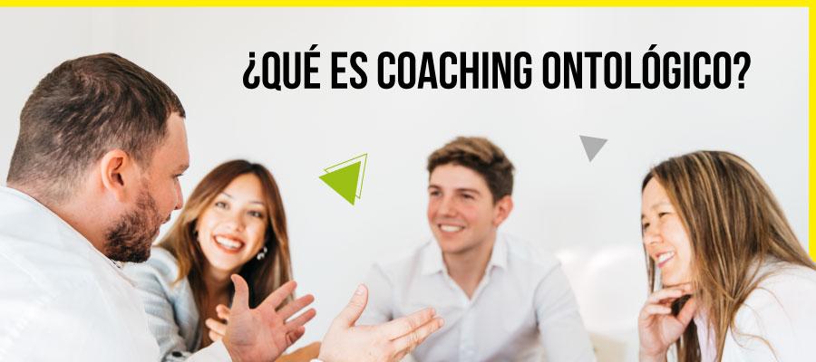 Qué es coaching ontológico
