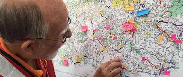 Qué es un cartógrafo