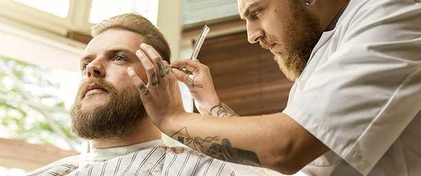 Qué es barbería
