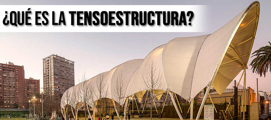 Qué es la Tensoestructura