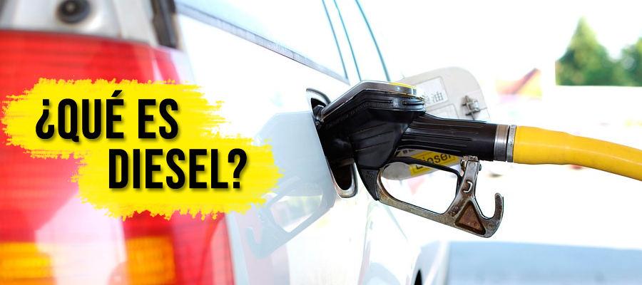 Qué es diesel