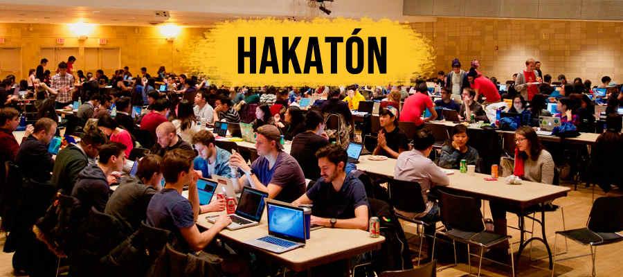 Hakatón Caracas 2019, el espacio para la creación de propuestas