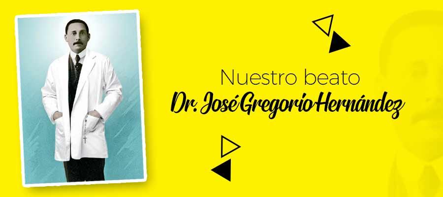 Beatificación de nuestro Dr. José Gregorio Hernández