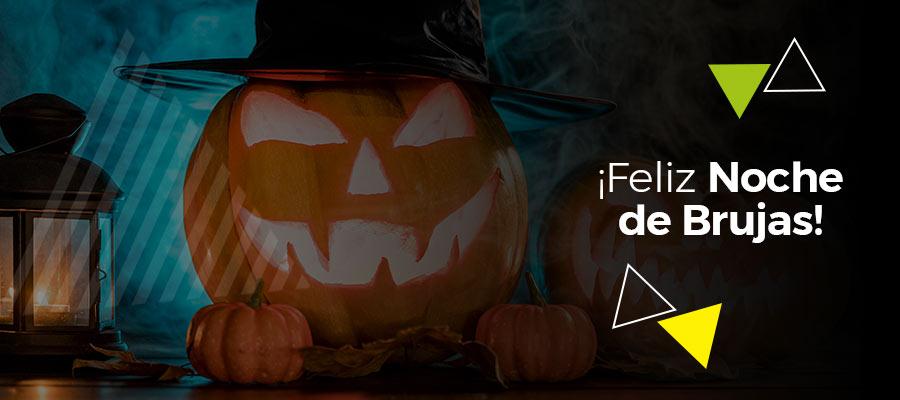 Halloween se reinventa en tiempo de pandemia